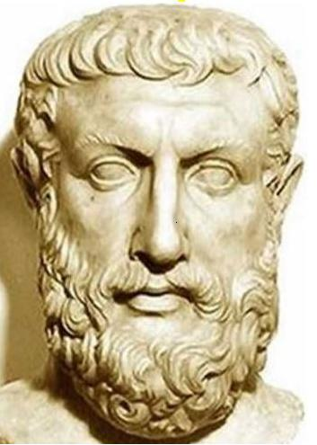 Xenophanes-of-Colophon