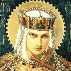 Anna Porphyrogenita, Princess of Kiev and the Christianization of Rus – a  quick view – Novo Scriptorium