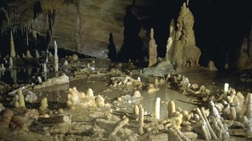 Cave-in-France