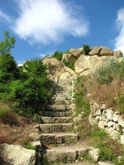Perperikon KZ - Thracian city ruins - 1