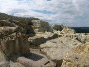 Perperikon KZ - Thracian city ruins - 13