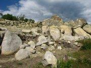 Perperikon KZ - Thracian city ruins - 14
