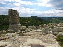 Perperikon KZ - Thracian city ruins - 2