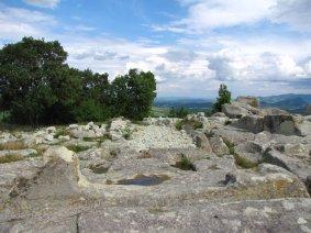 Perperikon KZ - Thracian city ruins - 8