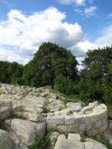 Perperikon KZ - Thracian city ruins - 9