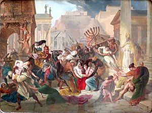 300px-Genseric_sacking_rome_456