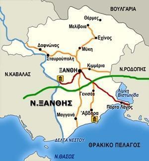nomos-xanthis