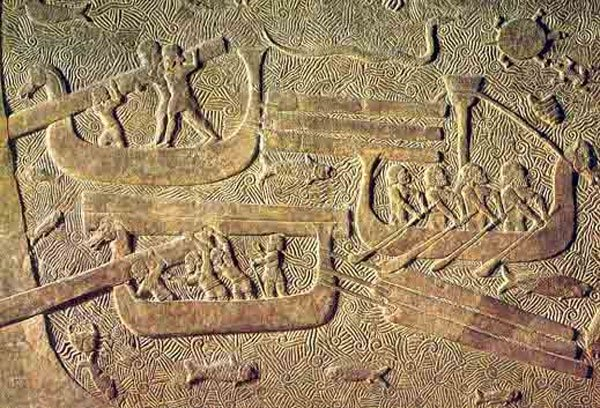 Philistines-Sea-Peoples