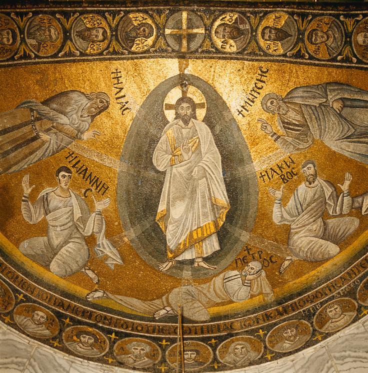 byzantine-mosaic-7th-century-george-holton