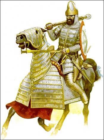 Byzantine - sassanian_heavy_cavalry