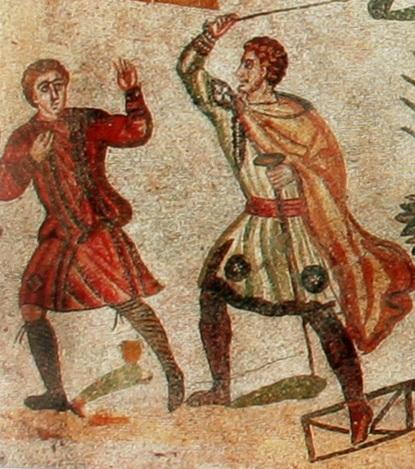 Late+Roman+centurion