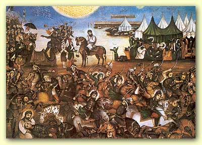 Muslim conquest