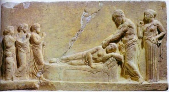 Relief-of-Asklepios-healing-a-dreamer-1-590x321