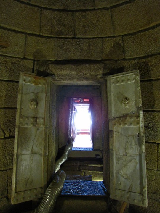 Shipka SZ - Thracian tomb Shushmanets - 1