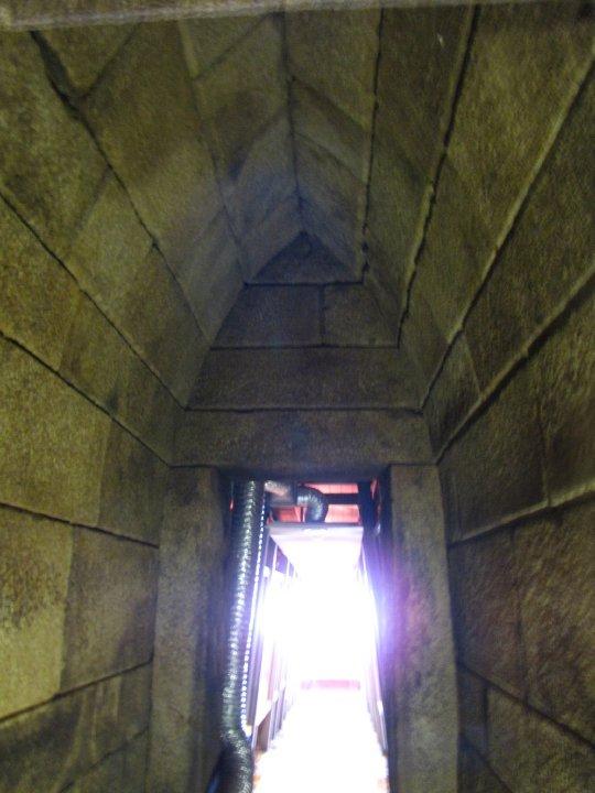 Shipka SZ - Thracian tomb Shushmanets - 3