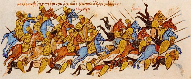 Byzantine-Military-Advice