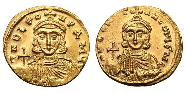 Solidus-Leo_III_and_Constantine_V-sb1504