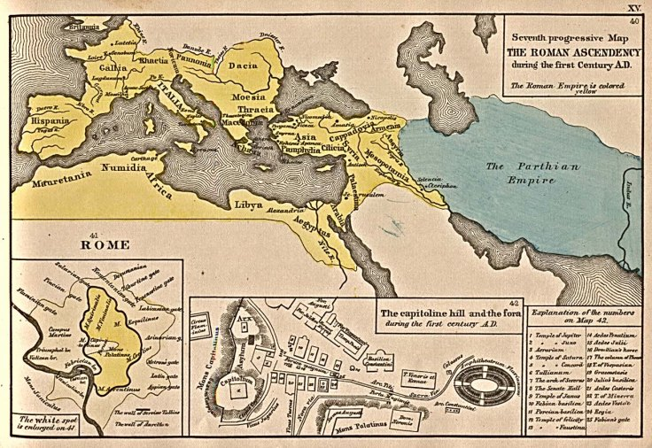 The_expansion_of_Rome_1st_Century_BC