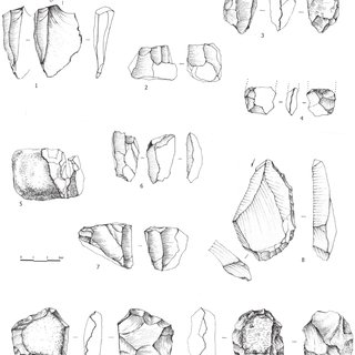 Artefact-categories-from-Lakonis-Cave-I-Lakonis-Cave-I-drawing-archive-1-Bladelet_Q320