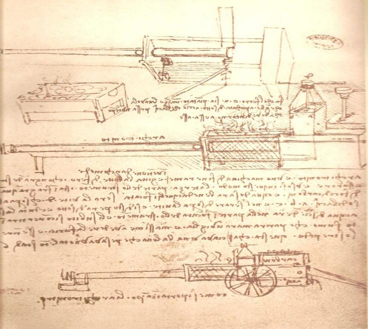 canon archimedes