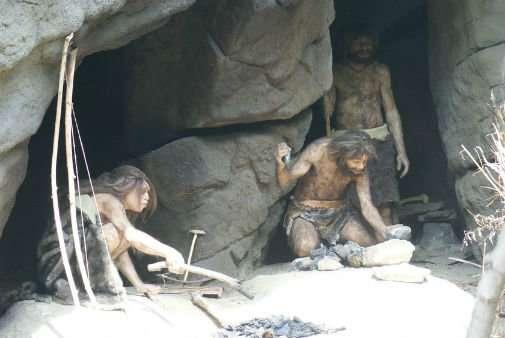 neanderthalh