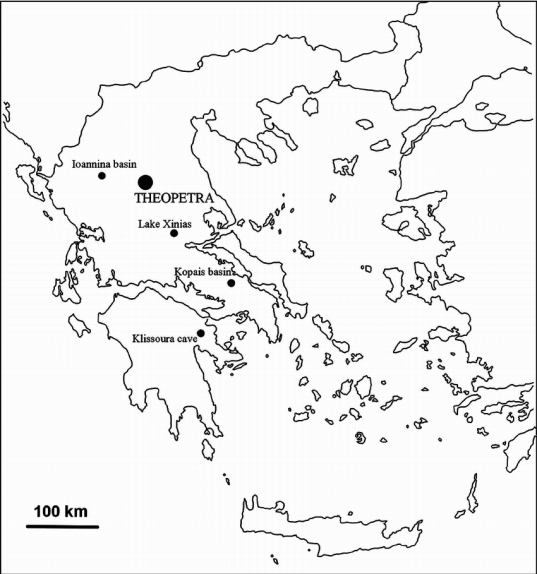 klisoura 1 cave