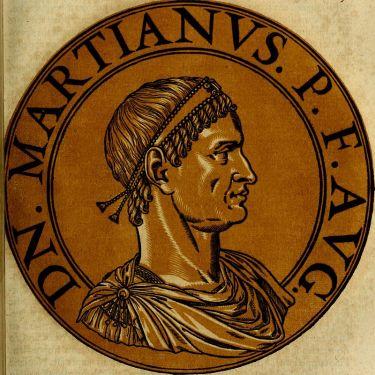Marcian