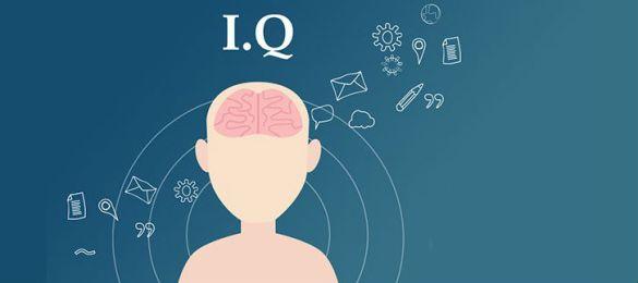 Low-IQ