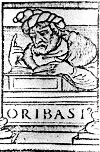 Oribasius