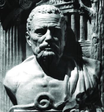 Soranus of Ephesus