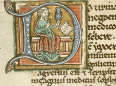 Theophilus Protospatharius